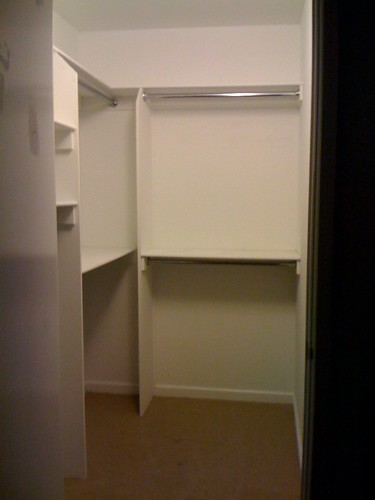 Apt. Closet