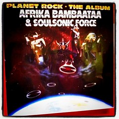 Afrika Bambaataa & Soulsonic Force. Download now