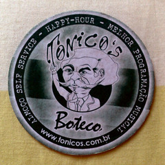 Samba no Tonico's