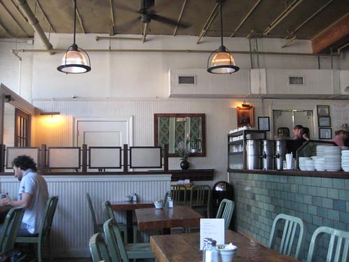 the tea room, williamsburg, brooklyn