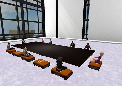 SCS Training Session
