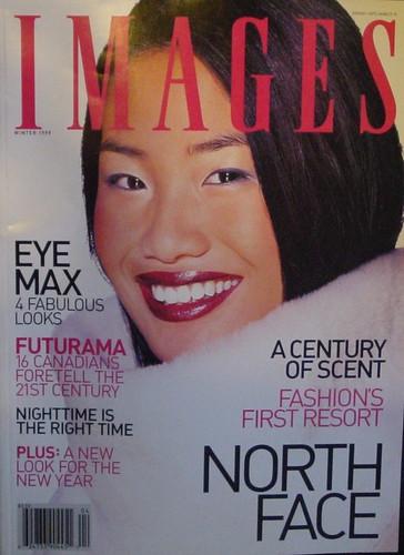 Winter 1999 Images Magazine