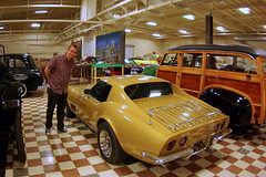 Murphy Car Museum-16
