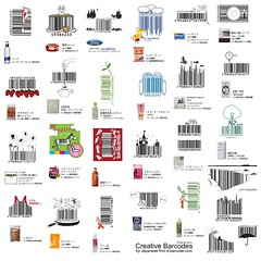 custom barcodes