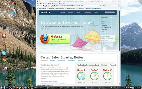Mozilla Firefox - The Ultimate Children Web Browser