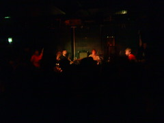 Action Beat, Bulling Arms @ OX4