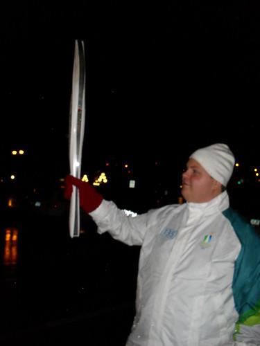 Torchbearer Day One