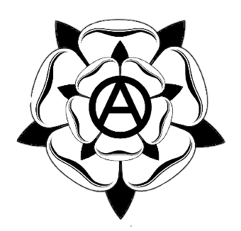 Yorkshire Anarchist Group.