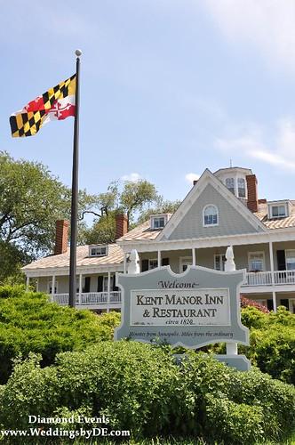 Kent Manor Inn & Restaurant Stevensville Maryland