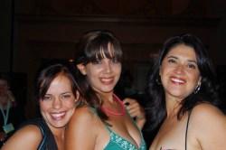 Megan, Me, and Lexi
