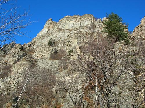 Rocca Parei