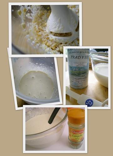 2009 09 - September - lentil pancakes