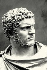 Marcus Aurelius Severus Antoninus aka Caracalla