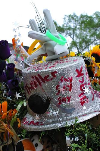 Michael Jackson Memorial 8