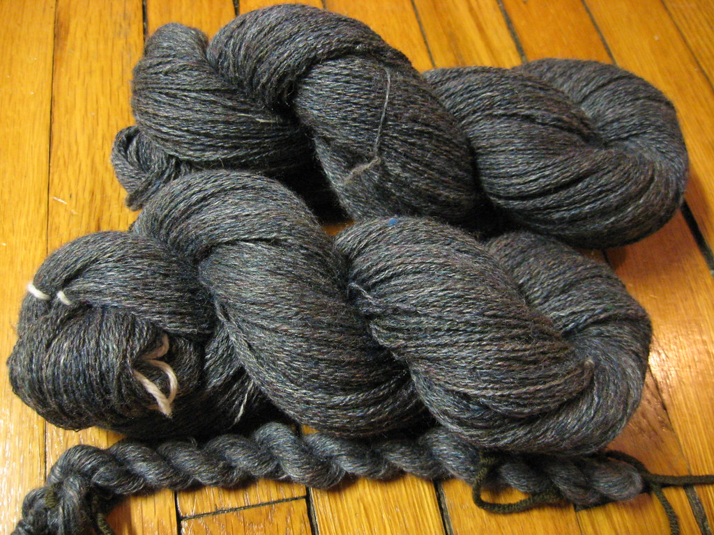 2 ply laceweight