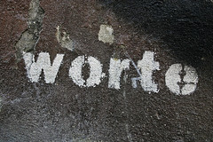 worte