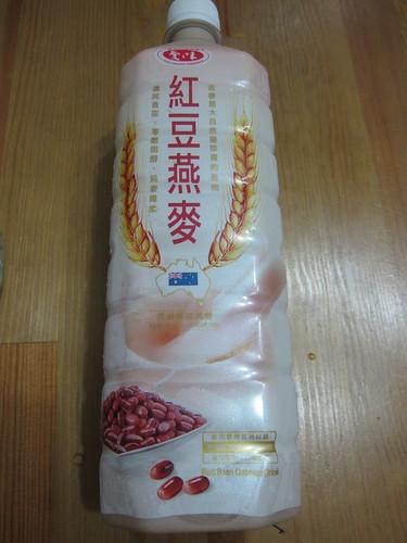 【初嚐】愛之味~紅豆燕麥 @ Cary到處趴趴走 :: 隨意窩 Xuite日誌