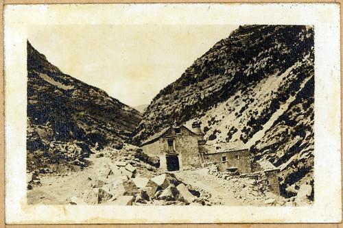 ADACAS - 03-9: Nueno, Huesca. 1921-1924