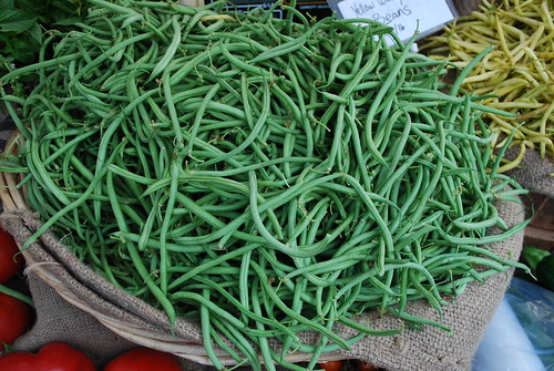 French Beans by The Boreka Diary.