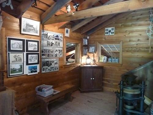 WI, Janesville - Beckman Mill 20