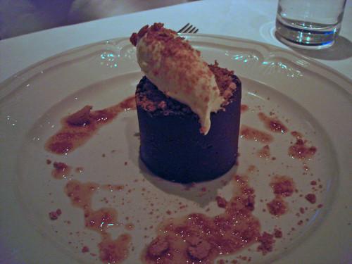 Saint Emilion de Chocolat