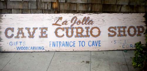 Cave Curio