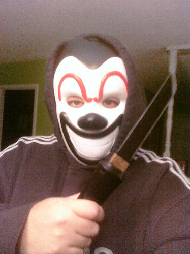 Killer Ninja Klown