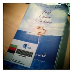 I'm reading... (2/365)