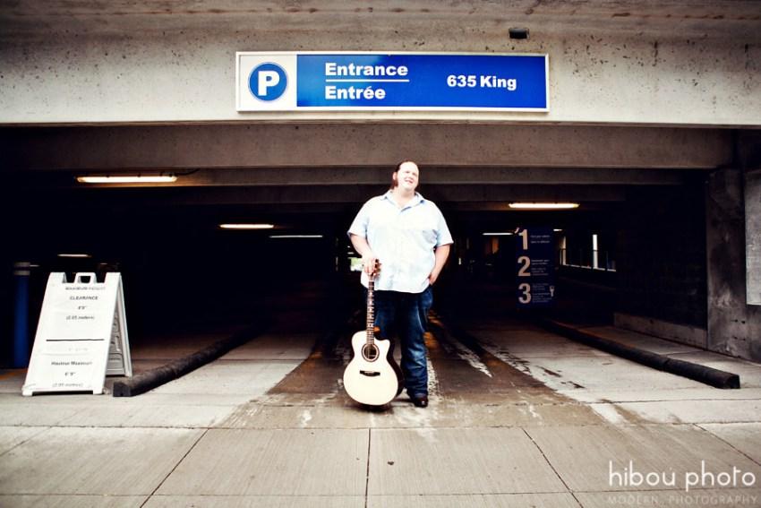 Fredericton photographer hibou photo