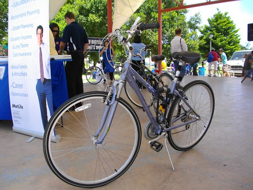 Jamis Commuter Bikes Awarded