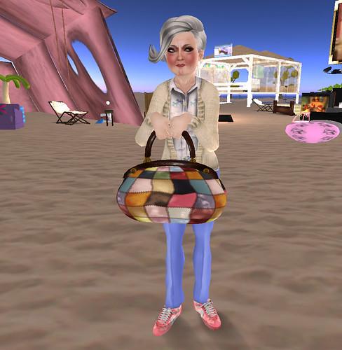 Yard Sale - Granny Wilma