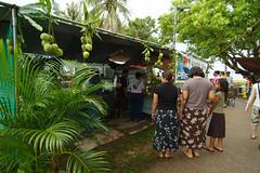 Agat's Mango Festival