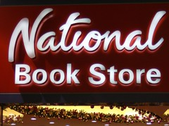 PINOY SUPERBRANDS: NATIONAL BOOK STORE
