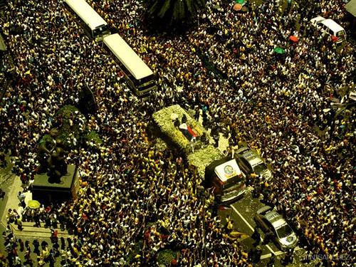 Paalam: Pangulong Cory Aquino