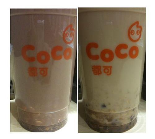 COCO 都可冬季嚴選飲品,好康優惠活動 – amarylliss。艾瑪[隨處走走]