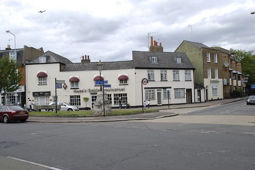 Old Isleworth