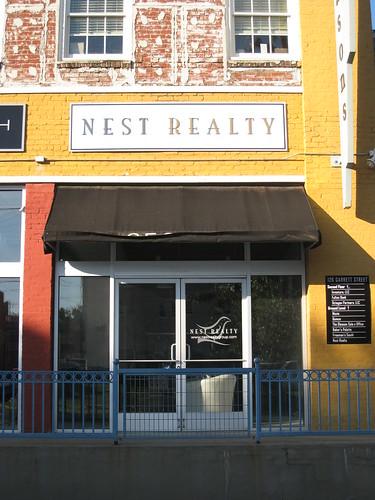 Nest office