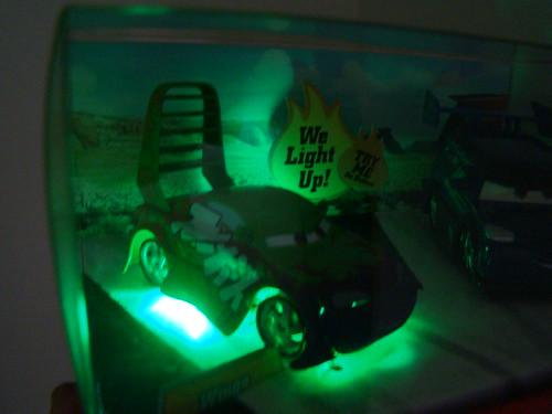 Disney Store CARS Light ups (5)