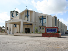 Chalan Pago Catholic Church