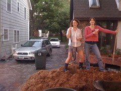 Mulch Party