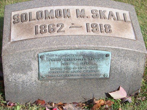 Soloman M. Skall