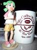 Yotsuba and the Large CBTL Mug