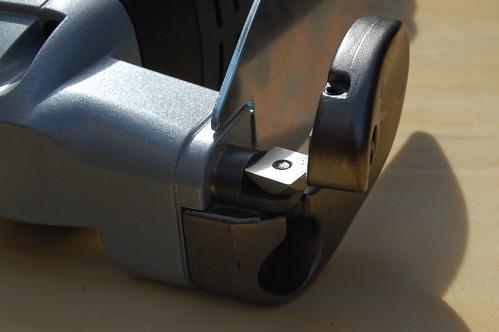 Bosch GSC 10,8 V-LI Professional Metal Shear