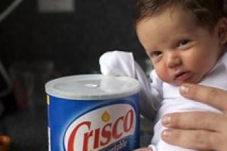 jacob and the crisco