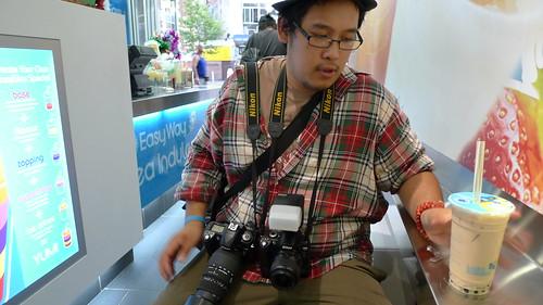 Kenji's Cameras