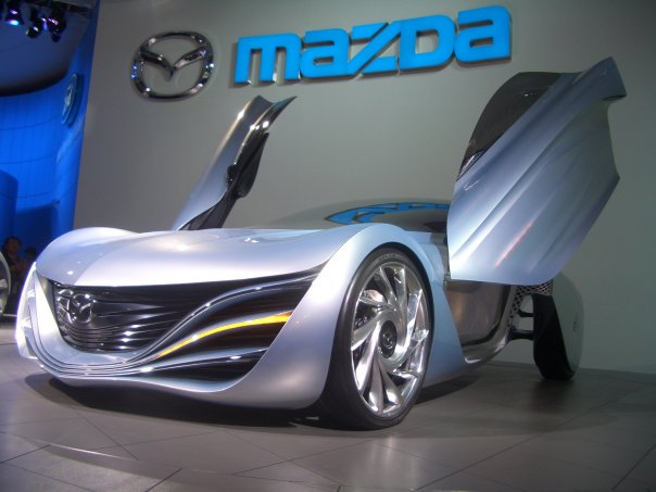 Mazda Taiki