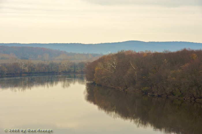 Potomac Morning