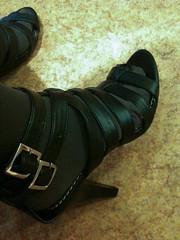 $10 gladiators heels