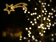Per Natale vorrei una stella lucente e bella. ...