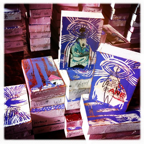 artomat wood play series #2